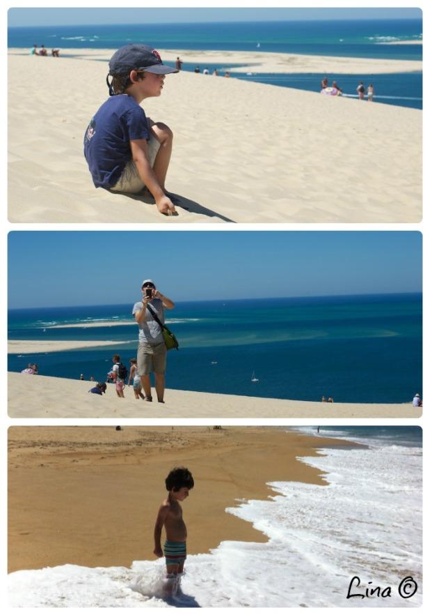 Las Landas y la Dune du Pilat