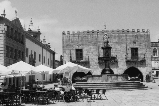 Plaza VdC