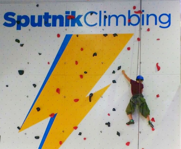 Escalando Sputnik